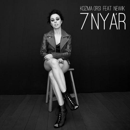 7 Nyár (Newik Remix) by Kozma Orsi