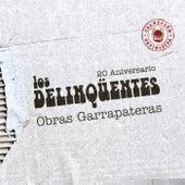 Obras Garrapateras: Colección Definitiva de Los Delinqüentes