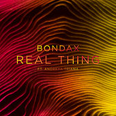 Real Thing di Bondax