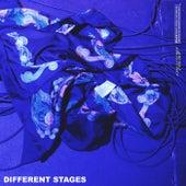 Different Stages von Sierra Kidd