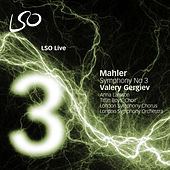 Mahler: Symphony No. 3 von Valery Gergiev