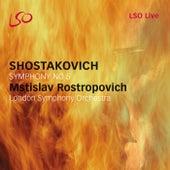 Shostakovich: Symphony No. 5 de London Symphony Orchestra