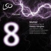 Mahler: Symphony No. 8 von Valery Gergiev