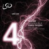Mahler: Symphony No. 4 de Valery Gergiev