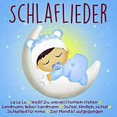 Schlaflieder de Various Artists