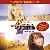 Hannah Montana - Der Film (Das Original-Hörspiel zum Film) von Disney - Hannah Montana