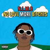 No Love More Bitches de Various Artists