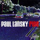 Ride by Paul Lansky