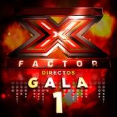 Factor X Gala 1 de Various Artists
