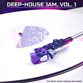 Deep-House Jam, Vol. 1 (The Best Deep-House Rhythms) von Various Artists