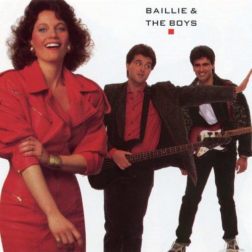 Baillie & The Boys by Baillie and the Boys