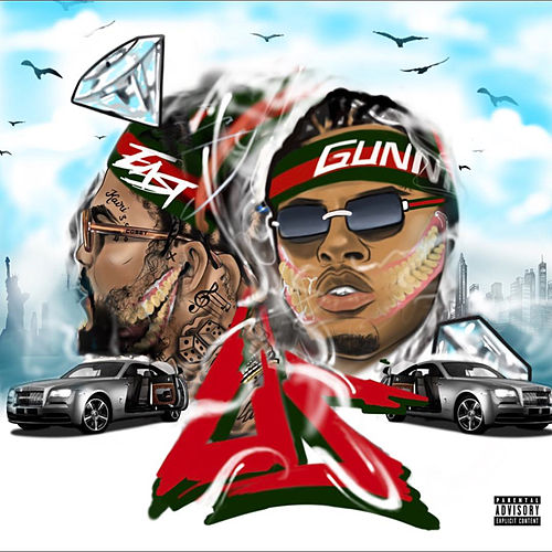 Us (feat. Gunna) by Dave East