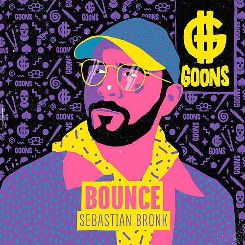 Bounce von Sebastian Bronk