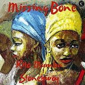 Missing Bone de Kito mumba