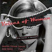 Voices of Women by Various Artists