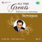 All Time Greats, Vol. 2 de Kishore Kumar