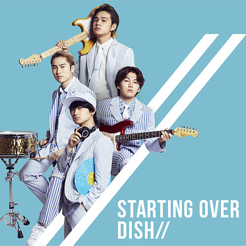Starting Over by Dish