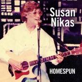Homespun de Susan Nikas
