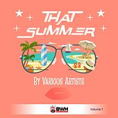 That Summer, Vol. 1 by Various Artists