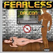 Fearless by DAlcon