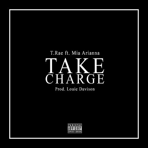 Take Charge by Trae