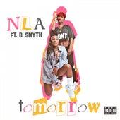 Tomorrow (feat. B. Smyth) di Nla