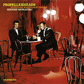 History Repeating by Propellerheads