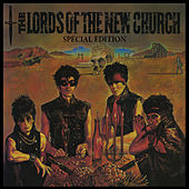 The Lords of the New Church - Special Edition by Lords Of The New Church