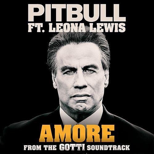 Amore by Pitbull