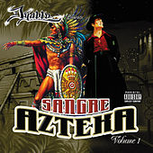 Sangre Azteca, Vol. 1 von Various Artists