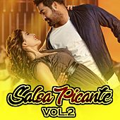 Salsa Picante, Vol. 2 de Salsa Picante
