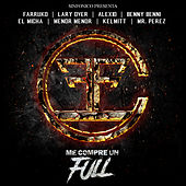 Sinfonico Presenta: Me Compre Un Full (Carbon Fiber Version) by Farruko