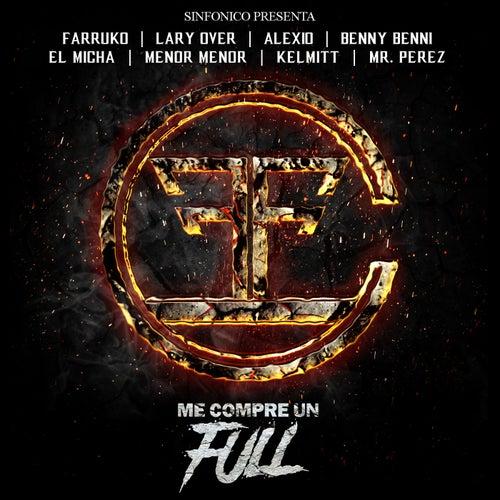 Sinfonico Presenta: Me Compre Un Full (Carbon Fiber Version) by Farruko