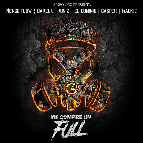 Sinfonico Presenta: Me Compre Un Full (Real G Version) by Ñengo Flow