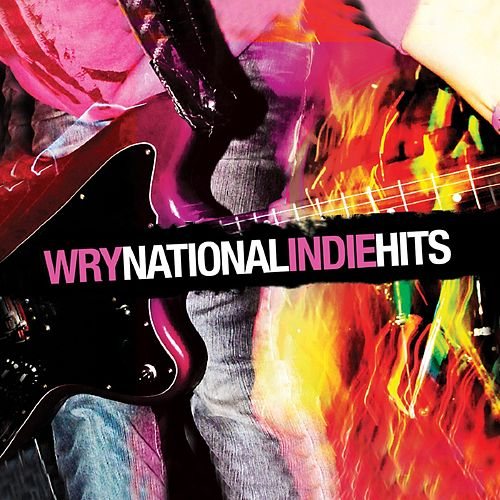 National Indie Hits by Wry