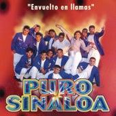 Envuelto en Llamas von Puro Sinaloa