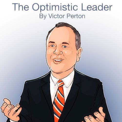 A Meditation for Optimism by Victor Perton