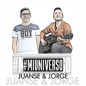 Mi Universo by Juanse
