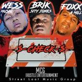 Check (feat. wess musiq & Foxx a Mill) by Brik Sity Jones