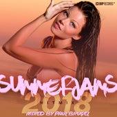 Summerjams Hitmix 2018 (Mixed by Paul Brugel) de Various Artists