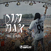 Dim Mak All-Stars Executive Produced by Steve Aoki by Various Artists