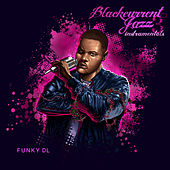 Blackcurrent Jazz 3 (Instrumentals) von Funky DL