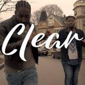 Clear de Elae Weekes