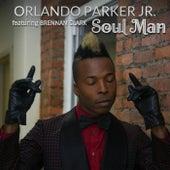 Soul-Man (feat. Brennan Clark) de Orlando Parker Jr