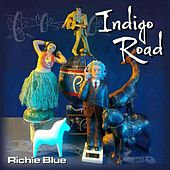 Indigo Road by Richie Blue