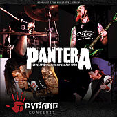 Live At Dynamo Open Air 1998 de Pantera