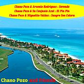 Chano Pozo and Friends de Various Artists