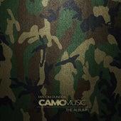 Camo Music de Fantom DunDeal