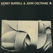 Kenny Burrell & John Coltrane by Kenny Burrell
