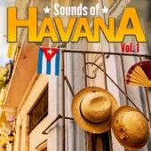 Sounds of Havana, Vol.1 von Various Artists